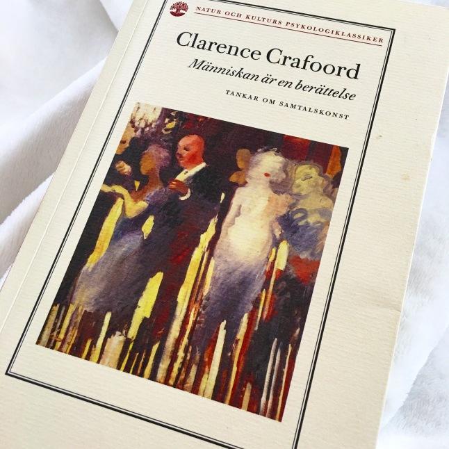 Människan är en berättelse av Clarence Crafoord. Enligt mig ett relationellt synsätt.